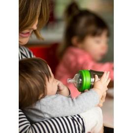 Biberon inox - 148ml - Klean Kanteen - Sans BPA