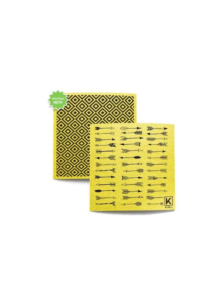 Essuie-tout réutilisable - Kliin - FINI les essuie-tout papier
