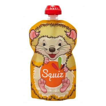 Gourdes réutilisables - 130 ml