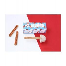 Dentifrice solide zéro déchet - Lamazuna