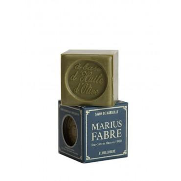 Savon de Marseille à l'huile d'olive 100g - My Little Cabane