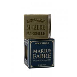 Savon de Marseille à l'huile d'olive 200g - Marius Fabre