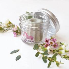 Pot de rangement pour cosmétique solides - Lamazuna - zero dechets