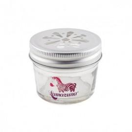 Pot de rangement pour cosmétique - Lamazuna - zero dechets