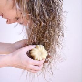 Lamazuna après shampoing solide -  Fabriqué en France