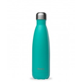 Gourde inox Qwetch - Collection Pop - 500ml - Pop Lagon