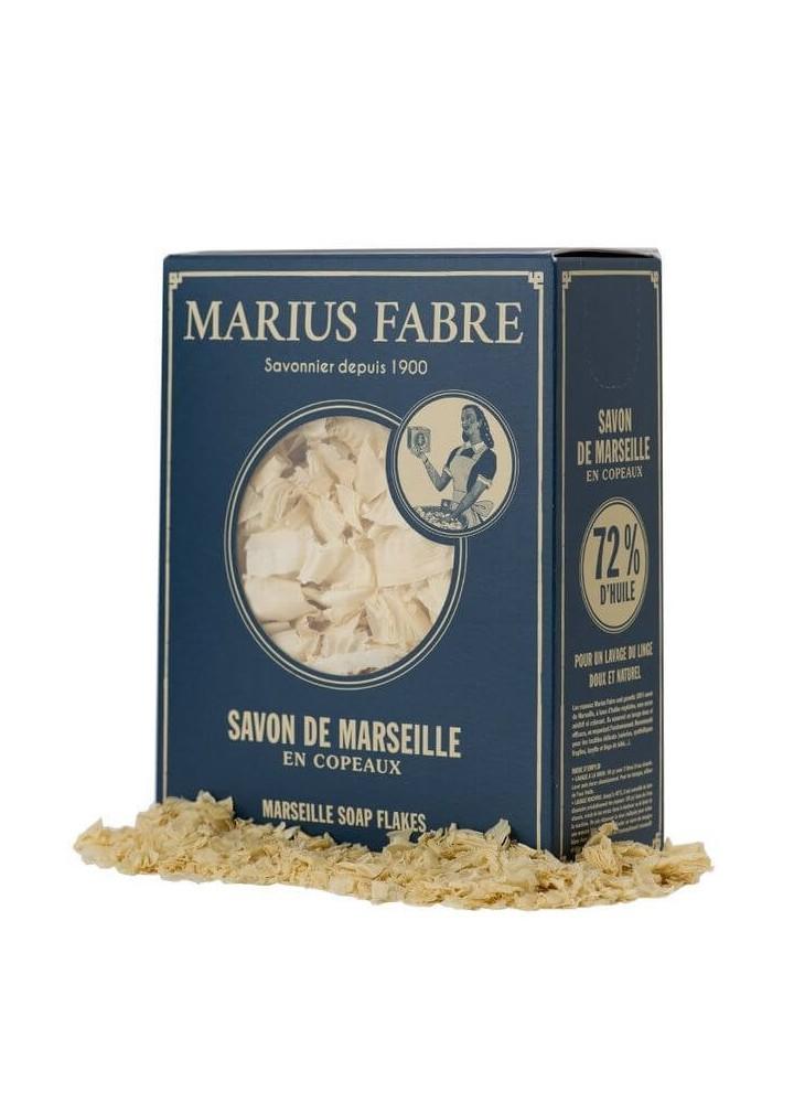 Copeaux de savon de Marseille - boutique zéro déchet My Little Cabane