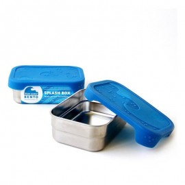 Boîte à déjeuner - Splash Box - 680ml - Ecolunchbox
