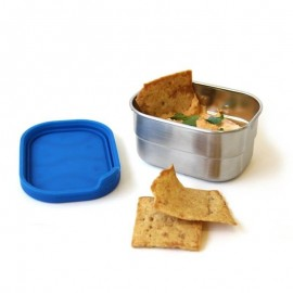 Boîte à snack Splash Pod - 230ml | Ecolunchbox | Zero Dechet