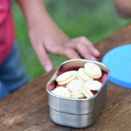 Boîte à snack Splash Pod - 230ml | Ecolunchbox