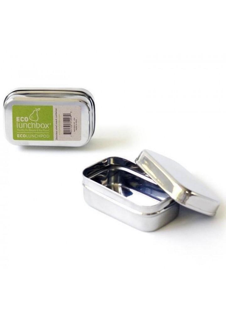 Boîte à snack Ecolunchpod - 140ml - Ecolunchbox