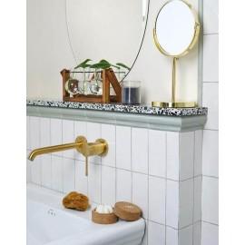 Écrin en liège du shampoing - Umaï - Transportez votre shampoing solide
