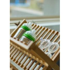 Tétines en silicone pour biberon inox - Klean Kanteen
