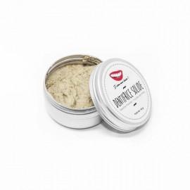Dentifrice solide et naturel – Menthe poivrée - Produit en France