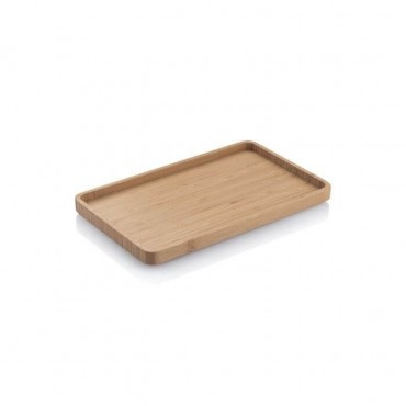 Plateau bambou rectangle - 100% Naturel - Bambu