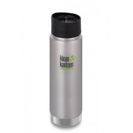 Bouteille inox isotherme Café Cap - 592 ml