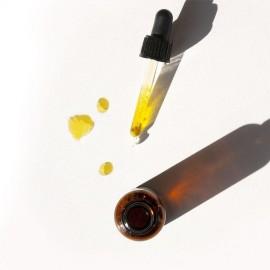 Huile de Soin Protectrice Antioxydante - Clémence et Vivien