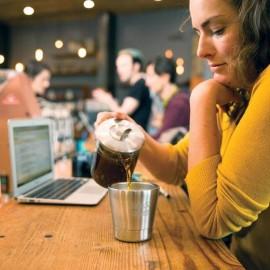 Gobelet inox pour le café - Klean Kanteen