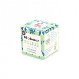 Déodorant solide peau sensible - Marin