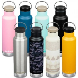 Bouteille isotherme inox - 592 ml