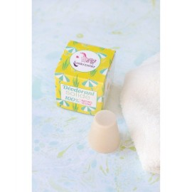 Déodorant solide naturel, efficace et Zéro Déchet - My Little Cabane