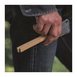 Couverts pique nique bambou - Zéro déchet