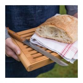 Planche à pain en bambou - Boutique My Little Cabane