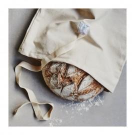 Sac à pain réutilisable - course zéro déchet