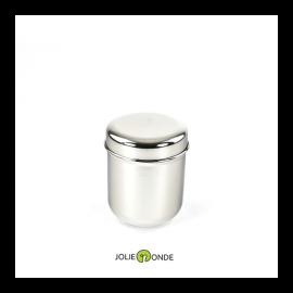Boîte inox - 340 ml