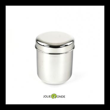 Boîte inox - 600 ml