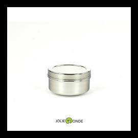 Boîte inox - 200 ml