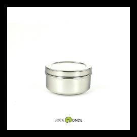 Boîte inox - 250 ml