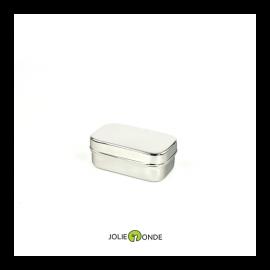 Boîte inox - 150ml