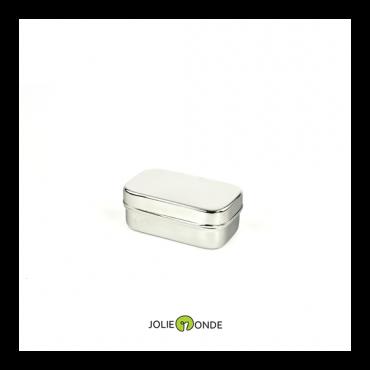 Boîte inox - 160ml