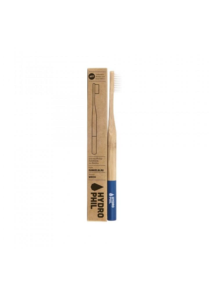 Brosse à dents bambou adulte souple - boutique en ligne zéro déchet