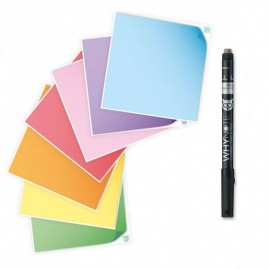 post-it réutilisable WhyNote