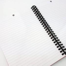 Agenda zéro déchet réutilisable à l'infini - WhyNote Book