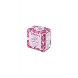 Nettoyant Visage Solide Parfum Hibiscus - Peau Sèche et Sensible - Lamazuna