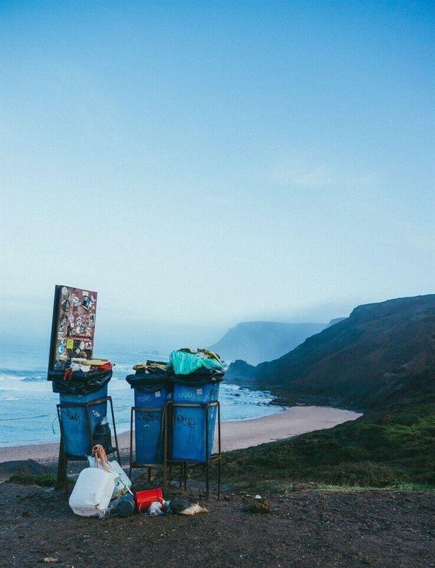 Eviter déchets en déplacement
