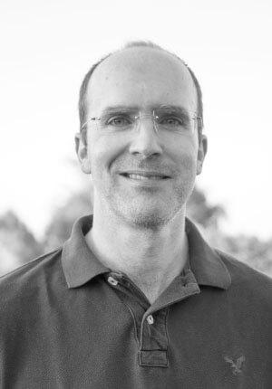 Olivier LAURENT co-fondateur de My Little Cabane